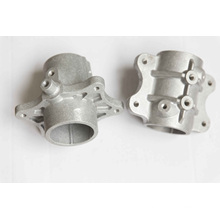 Zinc Alloy Die Cast Part (DR296)